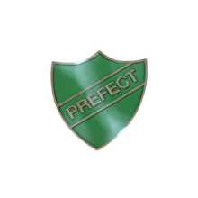 Penelope's Prefect Badge