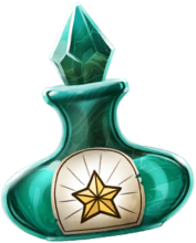Wit Sharpening Potion